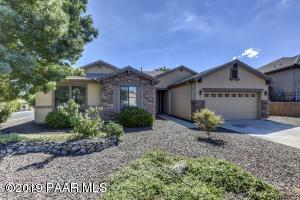 2905 Janice Court, Prescott, AZ 86301
