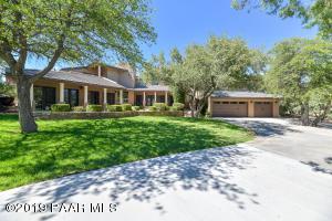 21 Yakashba Drive, Prescott, AZ 86305