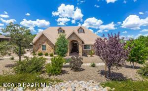 1047 Northridge Drive, Prescott, AZ 86301