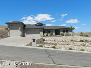 4765 Sharp Shooter Way, Prescott, AZ 86301