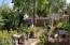 Beautiful, lush landscaping, private backyard