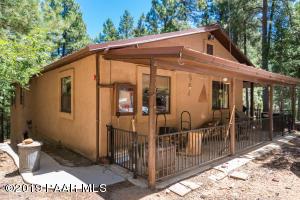 8350 S Big Pine Lane, Prescott, AZ 86303