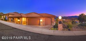 3165 Bar Circle A Road, Prescott, AZ 86301