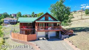 4520 E William Drive, Prescott, AZ 86301