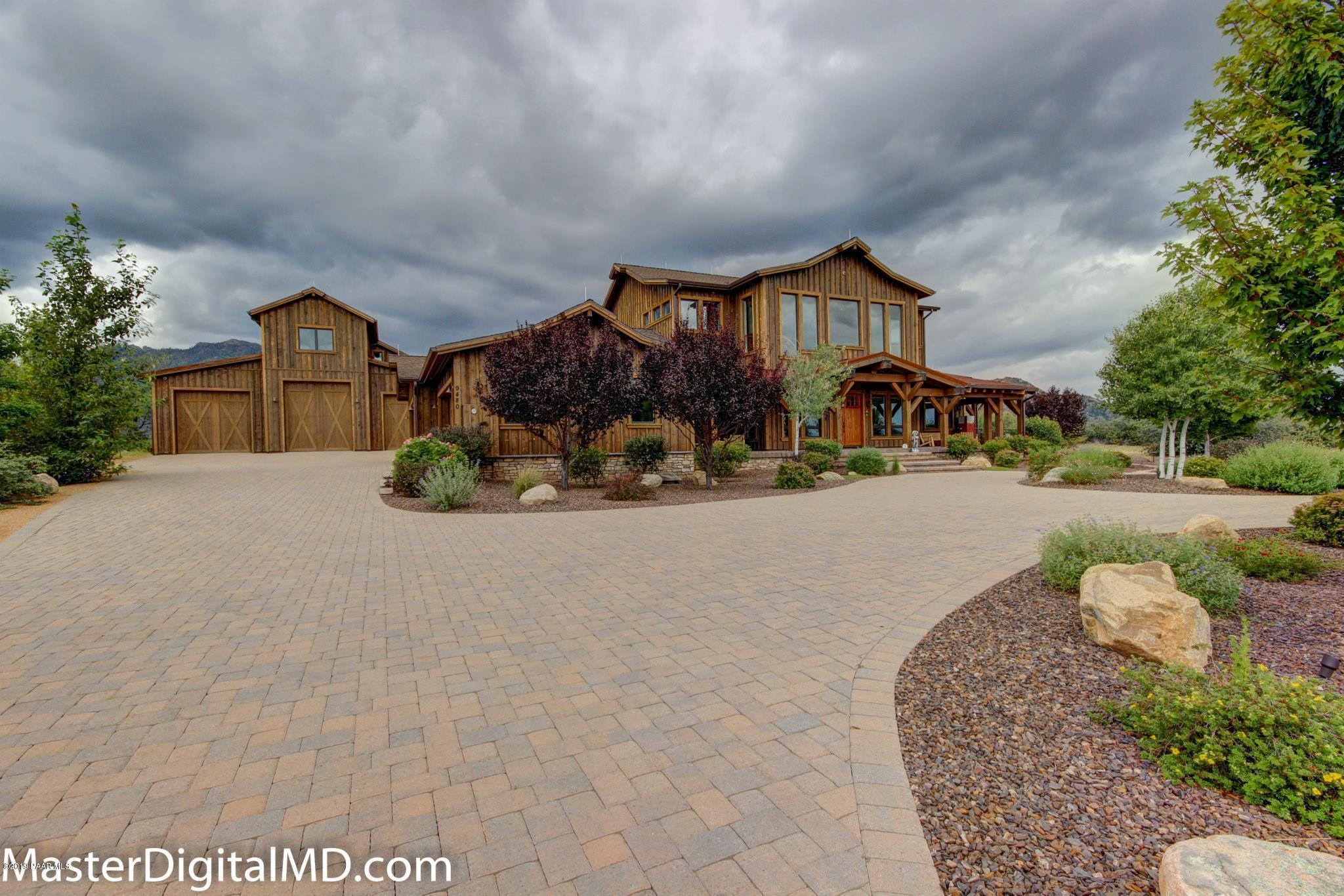 Photo of 9480 Equine, Prescott, AZ 86305