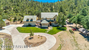 3000 Shadow Valley Ranch Road, Prescott, AZ 86305