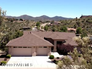 4661 Sharp Shooter Way, Prescott, AZ 86301
