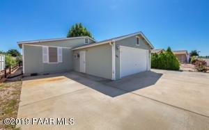 641 N Vermilion Drive, Dewey-Humboldt, AZ 86327