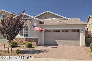 12700 E Roca Street, Dewey-Humboldt, AZ 86327