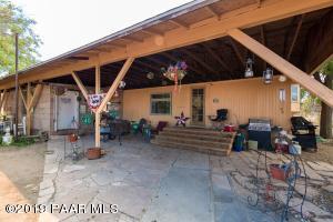792 Adams Drive, Chino Valley, AZ 86323