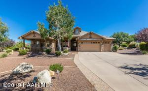 This Carrington Home is all on one level with 3 bedrooms and private office area.