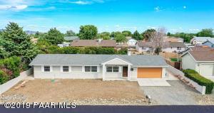 4335 N Verde Vista Drive, Prescott Valley, AZ 86314