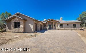 15020 N Doubtful Canyon Drive, Prescott, AZ 86305