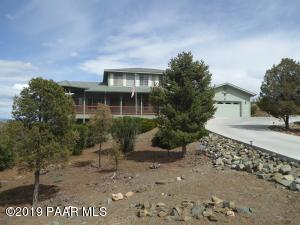 907 N Fitzmaurice Drive, Prescott, AZ 86303