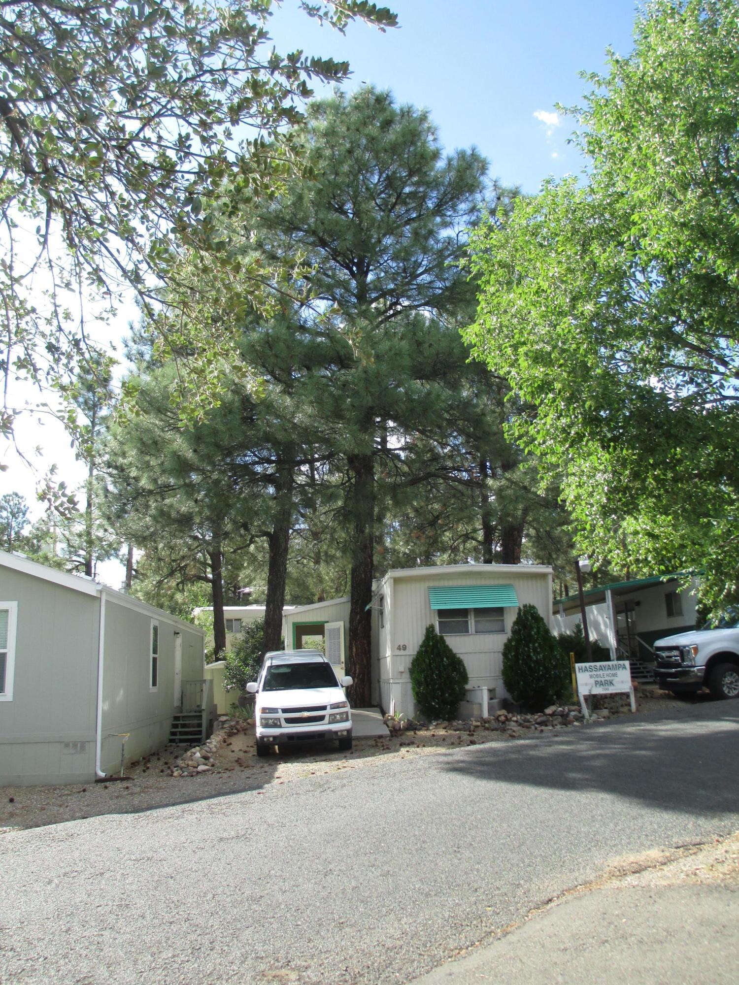 Photo of 700 White Spar #49, Prescott, AZ 86303