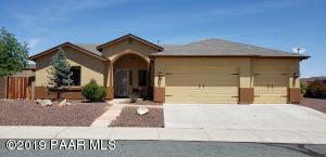 6670 E Brighton Drive, Prescott Valley, AZ 86314