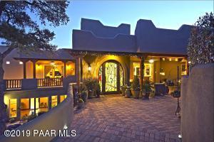 31 Pinnacle Circle, Prescott, AZ 86305