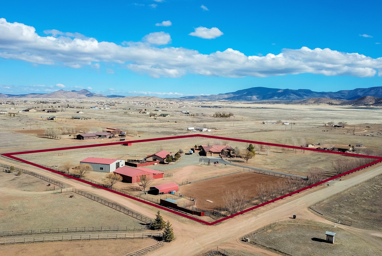 Photo of 8560 Easy, Prescott Valley, AZ 86315