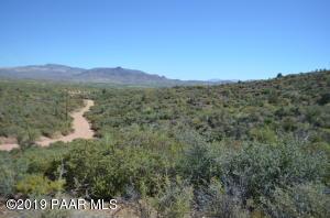 193 Rugar Ranch Rd, Kirkland, AZ 86332
