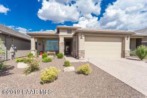 1553 N Range View Circle, Prescott Valley, AZ 86314
