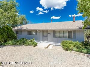 572 S Skyview Drive, Prescott, AZ 86303