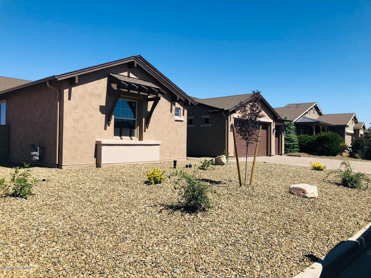 1570 E Yorkshire Avenue, Chino Valley Az 86323