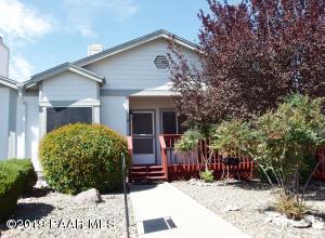 3150 Cascades Drive, B15, Prescott, AZ 86301