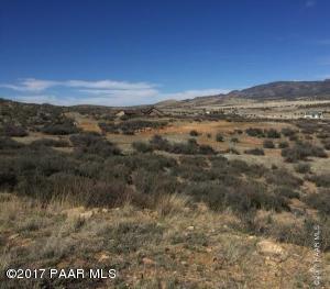 00 Coyote Crest Subdivision, Prescott Valley, AZ 86314