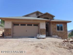 4714 Turnstone Drive, Prescott, AZ 86301