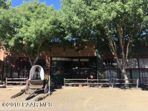 12780 E Central Unit #4 Avenue, Mayer, AZ 86333