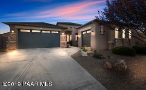 8041 N Sable Way, Prescott Valley, AZ 86315