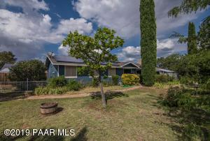 9546 E Superstition Drive, Prescott Valley, AZ 86314