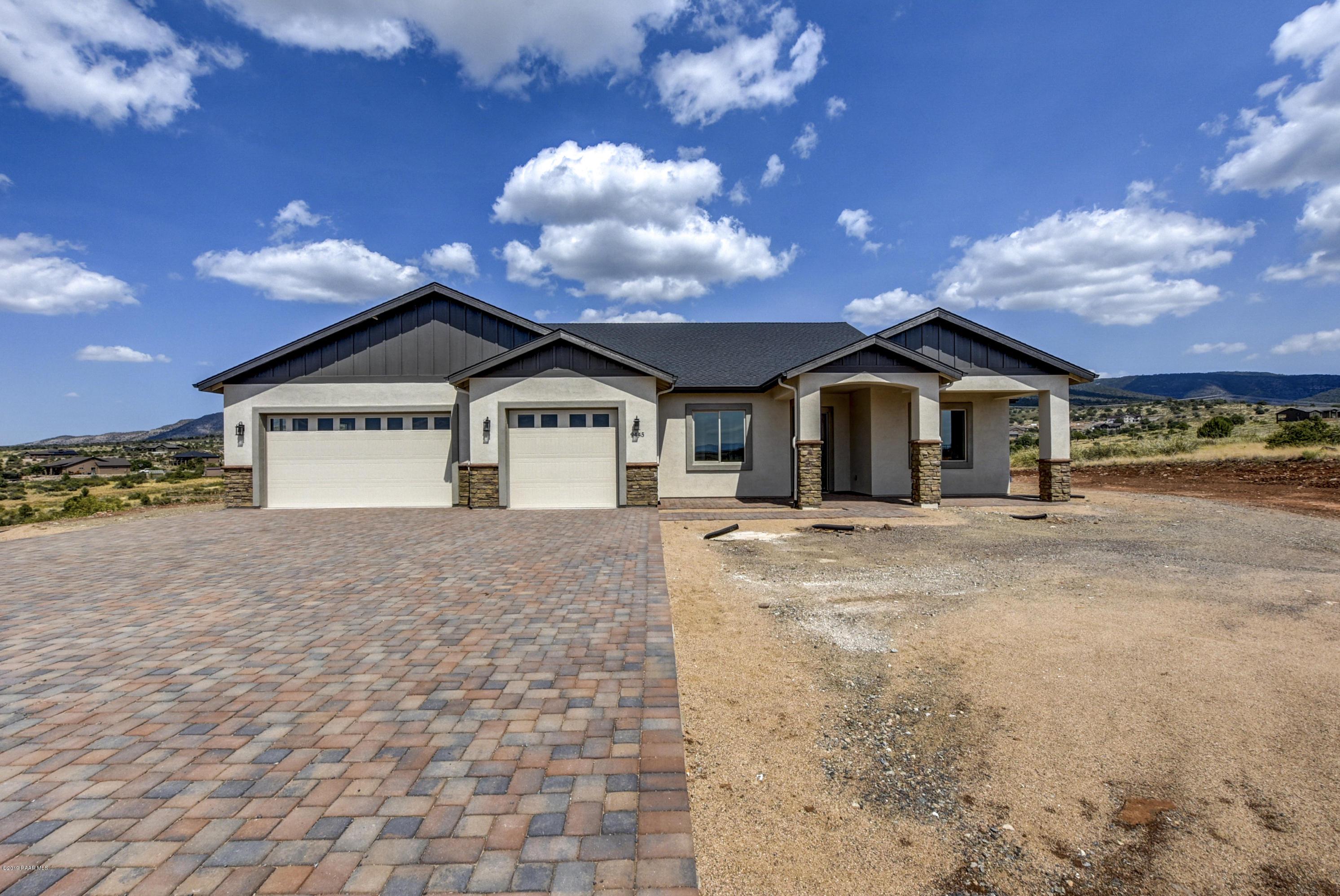 Photo of 9445 Bliss, Prescott Valley, AZ 86315