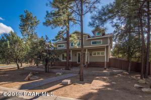 1780 Sherwood Drive, Prescott, AZ 86303