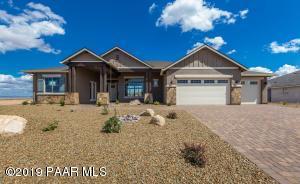 5229 Silver Bell Drive, Prescott, AZ 86301
