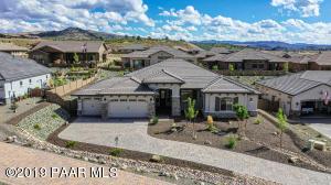 5293 Peavine View Trail, Prescott, AZ 86301