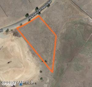 9205 N American Ranch Road, Prescott, AZ 86305