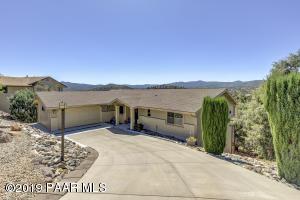 4656 Hornet Drive, Prescott, AZ 86301