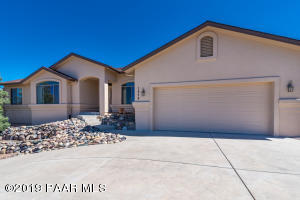 1573 Eagle Point Drive, Prescott, AZ 86301