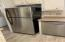 New stainless steel appliances that will convey.