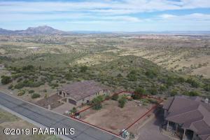 3520 Bar Circle A Road, Prescott, AZ 86301