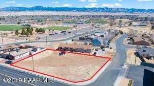 3965 N Robert Road, Prescott Valley, AZ 86314