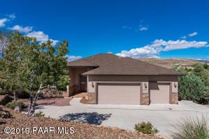 4618 Prairie Trail, Prescott, AZ 86301