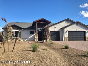 8311 N View Crest, Prescott Valley, AZ 86315
