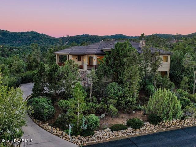 Photo of 644 Woodridge, Prescott, AZ 86303