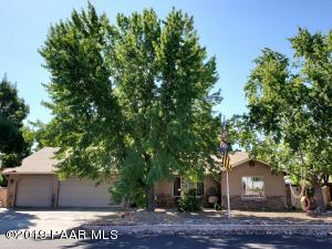 7801 E Buena Vista Drive, 19, Prescott Valley, AZ 86314