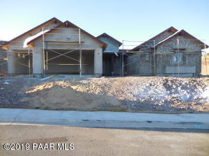 1141 Sunrise Boulevard, Prescott, AZ 86301