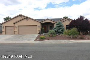 7974 N Sunset Ridge, Prescott Valley, AZ 86315