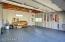 Epoxy coated floors