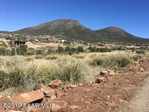 Lot 2c N Bliss Lane, Prescott Valley, AZ 86315